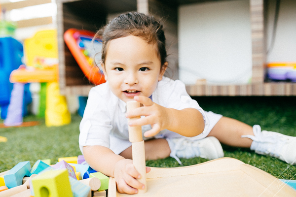 baby child portrait