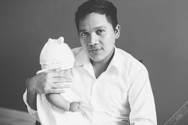 child baby portrait adam