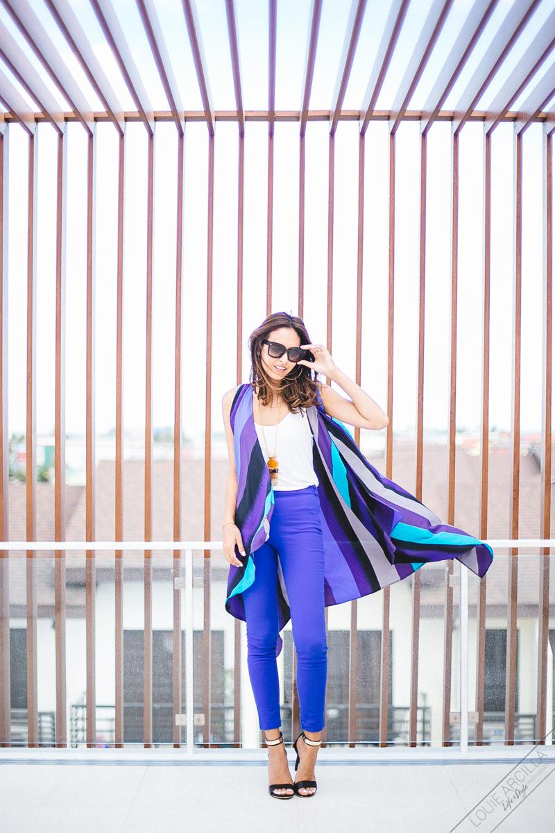fashion lifestyle portrait maggie