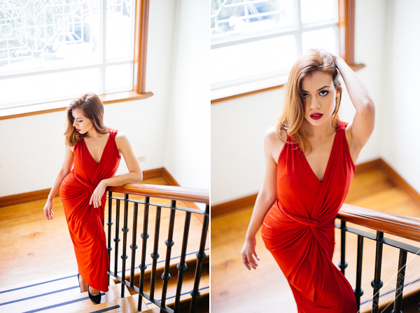 indoor fashion lifestyle portrait carla 1