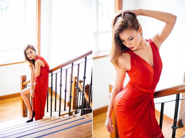 indoor fashion lifestyle portrait carla 2